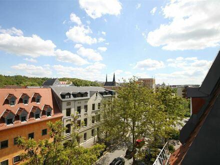 +++2 Minuten bis in die Altstadt - 100 M² !!, 3-Raum-W. im Herzen Zwickaus+++