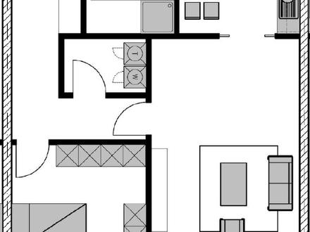 Ascheberg! Ca. 77 m² altengerechtes Wohnen!