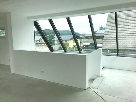 Neubau: New Life - Elegante Dachterrassenwohnung