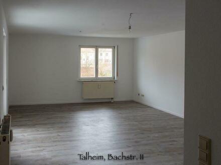 Talheim, 2 1/2 Zimmer Wohnung mit Balkon