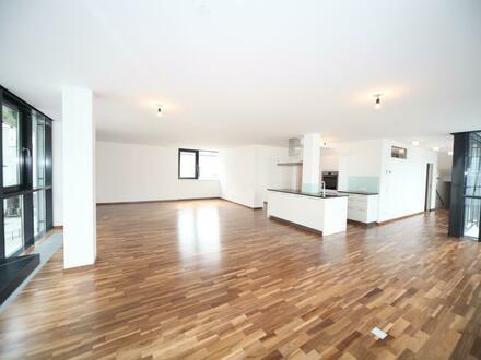 Trendige 3Zi Wohnung mit Terrasse