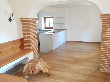 Sbg. Anif, rustikales Landhaus mit exklusiver Ausstattung