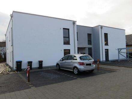 Neubau 2- bis 3-Zimmer-Eigentumswohnungen in Vlotho-Uffeln