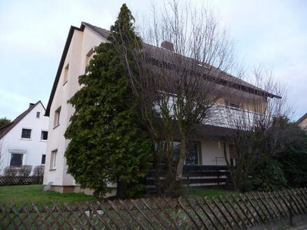 In begehrter Wohnlage: Gemütliche Dachgeschosswohnung in Eidinghausen!