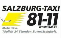 Salzburger Funktaxi Vereinigung 81-11
