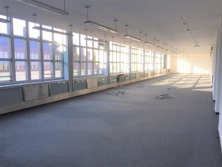 bis zu 800m² Bürofläche beim Mirabellplatz - provisionsfrei
