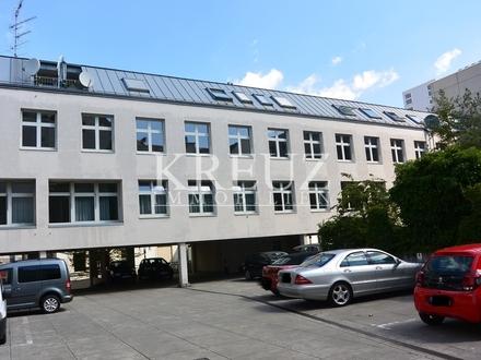 !!! SCHICKE BÜROFLÄCHEN in zentraler Innenstadtlage, 408 m² + 430 m² + 187 m² !!!