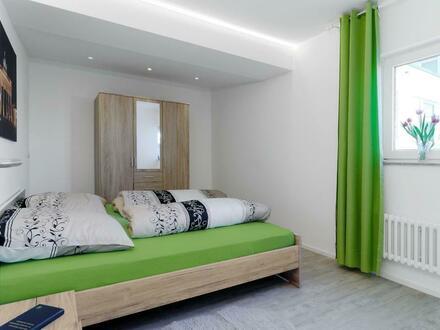 Wohnung 2 Zimmer-voll möbliert - Bremen