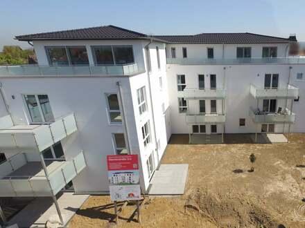 Neubau-Eigentumswohnungen in Bückeburg