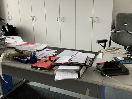Nachmieter für möblierte Büro-/Praxisräume in Stockstadt gesucht