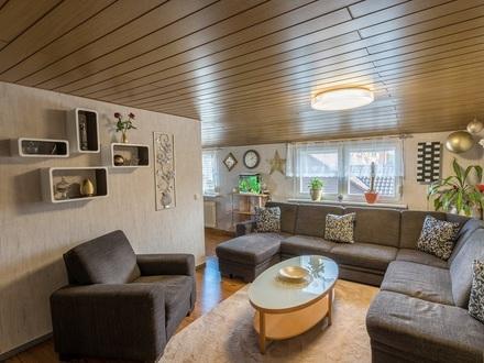 :: 3 ZKB Wohnung in zentraler Lage und kleiner Wohneinheit :: Geeignet als Kapitalanlage (E 666) ::