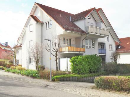 3-Zimmer Maisonette Wohnung Öhringen Süd