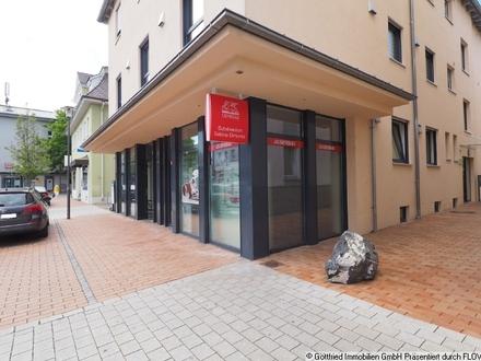 ++GELEGENHEIT++ Ansprechende Arbeitsräume in zentraler Innenstadtlage mit Parkplätzen uvm.