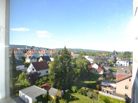 Tolle 2-Zimmerwohnung über den Dächern der City von Oberusel
