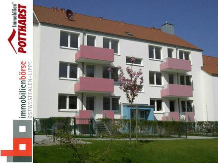Platz für die ganze Familie! 4-Zimmer-Wohnung am Stuckenberg!