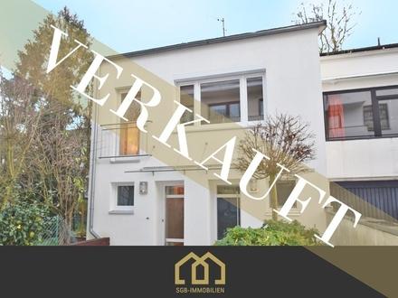 Verkauft: Einmalige Gelegenheit: Schwachhausen/ Doppelhaushälfte in TOP-Lage (Hinterbebauung)