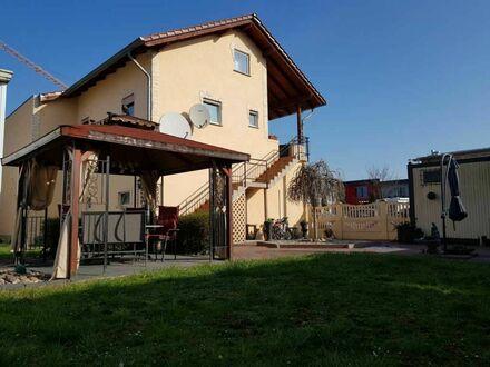Flexible Immobilie für Wohnen und Arbeiten im Gewerbegebiet Bad Kreuznach