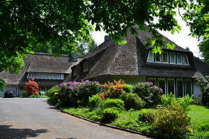 Seminarzentrum in idyllischer Lage in Ganderkesee