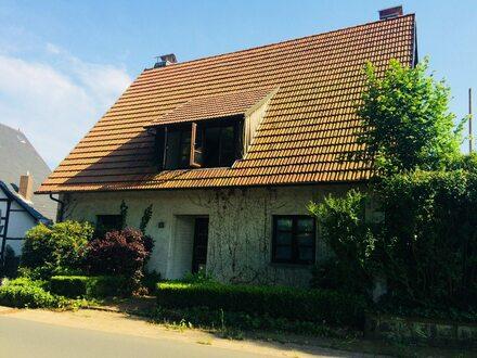 Ein Landhaus, wie es sein sollte!