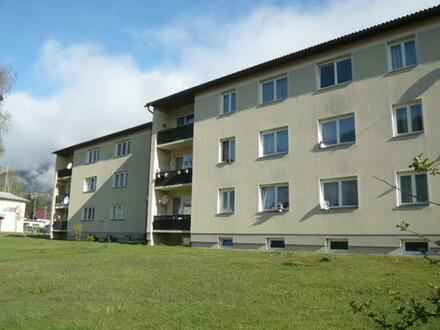 ZU VERMIETEN: 1-Zimmerwohnung in Steinfeld
