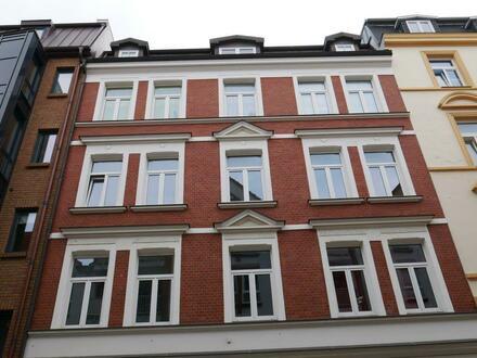 Mehrfamilienhaus mit neun Wohneinheiten in Schwerin Feldstadt