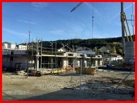 Attraktive Wohnungen in zentraler Lage von Donzdorf