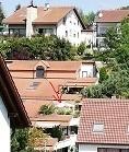 Gepflegte Terrassenwohnung für individuelles Wohnen in Kochendorf