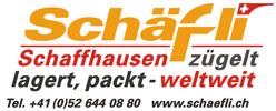 Schäfli Transport AG