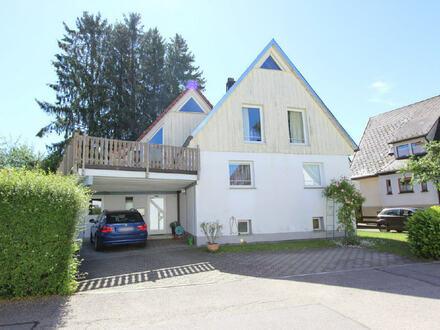 Einfamilienhaus mit ganz besonderem Flair - nur wenige Gehminuten bis zur Altstadt!
