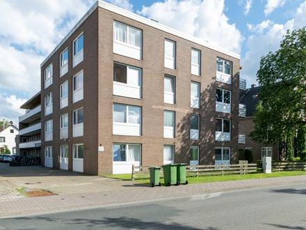Gemütliches 1,5-Zimmer-Appartement in Nähe der Uni Oldenburg