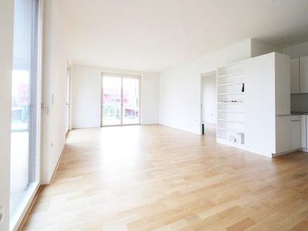 Riedenburg, helle 3 Zimmer Wohnung mit Balkon