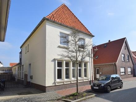 Wohn- und Geschäftshaus in Varel