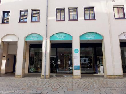 Attraktive Bürofläche in der Bielefelder Altstadt