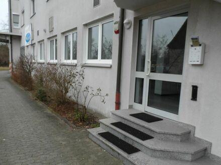 Helle Gewerbefläche für Praxis Büro Handel in Wohn- und Geschäftshaus Hallstadt/ Bahnhofsnähe