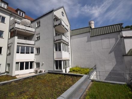 Wohnen in der historischen Altstadt- Großzügige Teileigentumsflächen mitten in Ravensburg