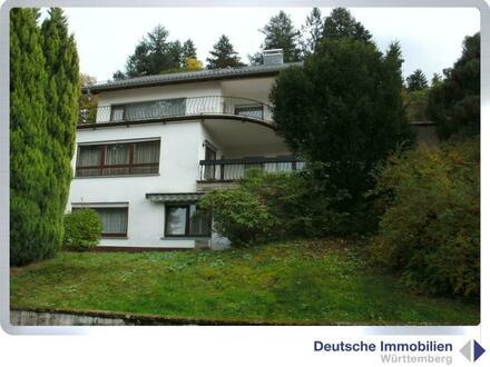 Zwei MFHs in TOP Lage von Bad Herrenalb – 9 ETWs