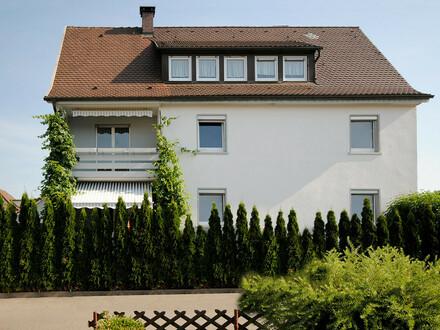 Ideal für Handwerker! 3 Familienhaus in toller Lage von Friedrichshafen-Ailingen
