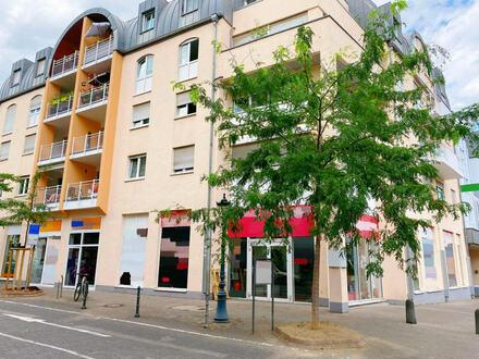 Attraktive Gewerbeeinheit zentral in Mainz