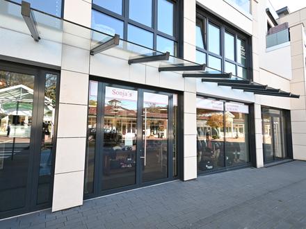 Ladenlokal in 1 A - Lage zentral in Bad Rothenfelde!