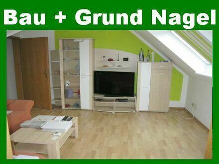 Singlewohnung mit Garage und Einbauküche in der Innenstadt