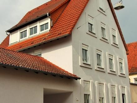 Architektenwohnung mit extravaganten Möglichkeiten!