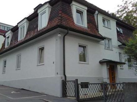 5-Zimmerwohnung mit Freiterrasse in Neuer Mitte Passau