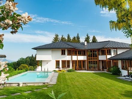 Architektenvilla Alpenkino