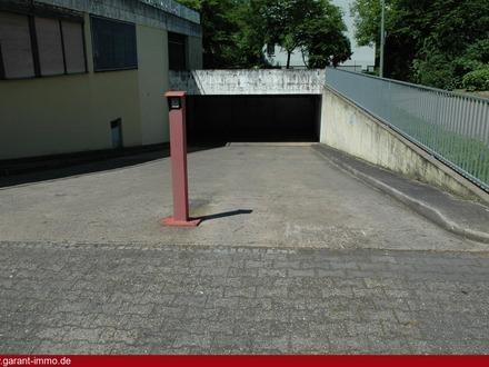 32 Tiefgaragenplätze in Frankfurt Nied als Gesamtpaket zu verkaufen.
