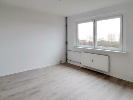 Singles und Studenten aufgepasst! Ein-Raum-Wohnung neu renoviert!
