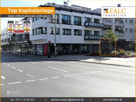 Ladenlokal / Büro / Praxis im Herzen von Meinerzhagen