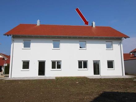 Doppelhaushälfte in Osterhofen