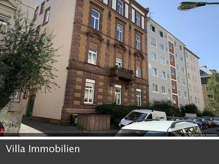 Repräsentatives Büro/Altbau mit 3 großen Räumen in zentraler Lage von Frankfurt, Nordend-West