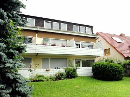 Schicke 2 Zimmerwohnung in ruhiger Lage von Bad Oeynhausen