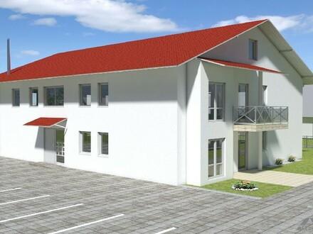 Grüner Wohnen in Altenbuch * 3-Zimmer-NEUBAU-Wohnung im Erdgeschoss *